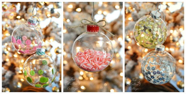 Diy-Clear-Glass-Christmas-Tree-Ornament-Craft-Tutorials