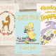 spring library posters