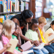 Library Activities for Reading Comprehension